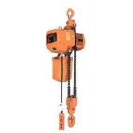 TECLE ELECTRICO 3 TON Y 6 METROS. 380 V.