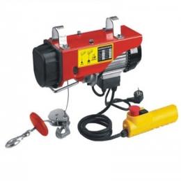 TECLE ELECTRICO 200 Y 400 KG