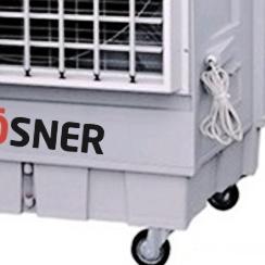 Enfriador Evaporativo KSN-13000